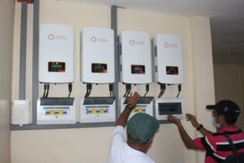 LGU Takes Another Step Towards Clean Energy Economy